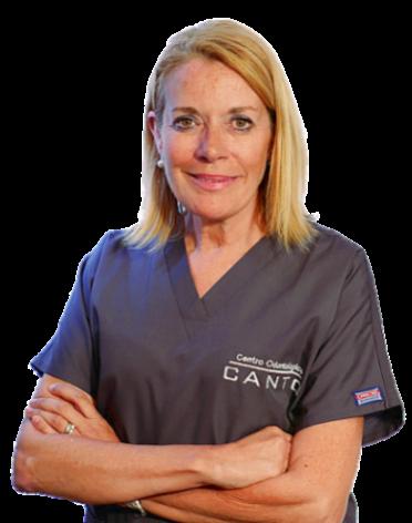 Elisa Canto Argíz